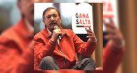Miguel Isa dio a conocer una amplia propuesta electoral de cara al 15 de agosto