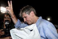 Amado Boudou, en libertad condicional, criticó a Macri y dijo que quiere volver a la política