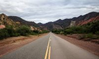 Obras para la provincia: pavimentarán dos tramos de la Ruta Nacional 40