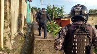 Quién es la líder de la banda de delincuentes que disfrazados de gendarmes dieron golpes millonarios en Salta
