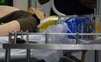 Contundente descenso en la cantidad de pacientes que necesitan asistencia respiratoria mecánica