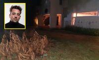 Chano Charpentier y una noche de terror: quiso apuñalar a un policía y terminó baleado