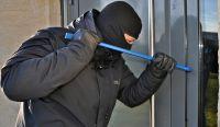 Ladrón entró a robar y quedó registrado: lo detuvieron