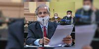 Guillermo Durand Cornejo, la apuesta de Unidos por Salta para lograr una banca en Diputados