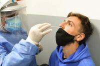 Coronavirus en Salta: se registró una baja considerable en el número de contagios