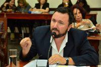 ¡Se pudrió todo! Durísima denuncia de Alberto Castillo contra el interventor del PRO en Salta