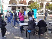 En Salta, solo los que estén vacunados podrán acceder a determinados lugares
