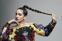 Sin nada que ocultar: Rosalía habló de los próximos estilos de música a los que se dedicará