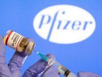 Pfizer: mañana arribará al país el primer lote de esta vacuna