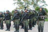 Con nombre y apellido: seis hombres y dos mujeres se disfrazaban de gendarmes y te sacaban hasta las ganas de vivir