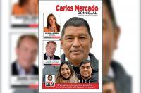 """La Caldera: candidato oficialista declara ser de """"sangre azul"""" y que """"no trabajará para el bien común"""""""