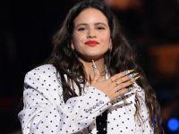 Rosalía fue grabada desde atrás meneándolo sin parar