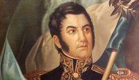 José de San Martín. Fuente: (Twitter)