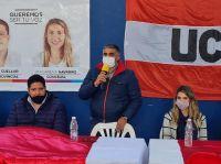 Miguel Nanni se mete en la polémica de Juntos por el Cambio y las PASO