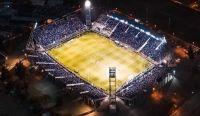 Vista estadio Martearena. Fuente: (Twitter)