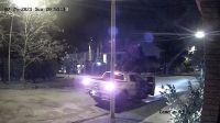 |VIDEO| Se bajaron de una camioneta de alta gama y se robaron una casa