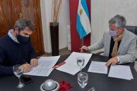 Festeja el sector turístico de Salta: se acordó una alianza que lo favorecerá