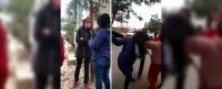 VIDEO | Brutal ataque a una concejal de Pichanal