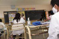 Paritarias docentes: Provincia adelantó que reabrirá la negociación