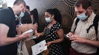 """Coronavirus: una provincia argentina implementará el """"pase sanitario"""""""