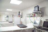 Situación epidemiológica en Salta: no desciende la cantidad de pacientes internados en terapia intensiva