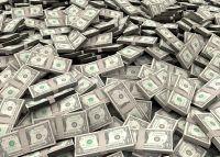 Norteño escondía una importante suma de dólares en su cama