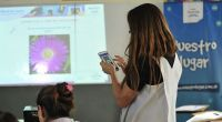 Telecom capacita a docentes salteños sobre aprendizaje digital