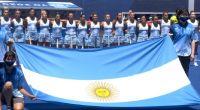 Valentina Raposo y Las Leonas van por todo ante Australia: hora y dónde ver el partido