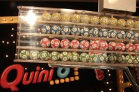 Tombolera estafadora: le quitó la boleta al ganador e intentó cobrar el premio pero la detuvieron