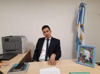 A pesar del escándalo, Marcos Vera, permanece en ANSES: ¿Lo designan Jefe Regional?