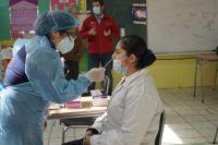 Horarios y lugares habilitados: los Centros de Testeos que funcionarán el fin de semana en Salta