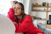 Violeta Urtizberea reveló que es acosada por un seguidor en redes sociales y pidió ayuda