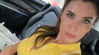 Pilar Rubio volvió a enamorar a Sergio Ramos con este vestido provocativo