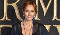 J. K. Rowling. Fuente: (Twitter)