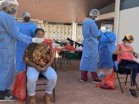 Fin de semana XXL en Salta: los centros de testeos habilitados