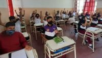 Clases. Fuente: (Twitter)