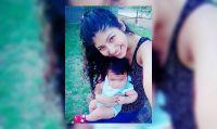 Tragedia y conmoción en Salta: quién era la joven mamá que murió a raíz de un vuelco