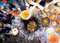 Salta festeja el Día de la Pachamama con ofrendas y agradecimiento