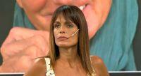 Detuvieron a Verónica Monti: la ex pareja de Sergio Denis fue sorprendida robando botas