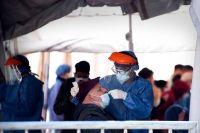 Se detectaron poco más de 11 mil casos de coronavirus en Argentina en las últimas 24 horas