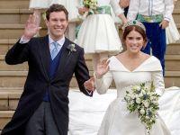¡Bochornoso! El esposo de la princesa Eugenia de York fue visto divirtiéndose con tres jovencitas en un lujoso yate