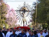 Ante la amenaza de Delta, ¿qué pasará con la procesión del Milagro?