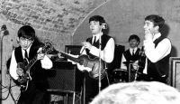 The Beatles. Fuente: (Twitter)