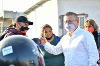 Elecciones en Salta: Sócrates Paputsakis apuesta al diálogo con los vecinos en esta campaña electoral