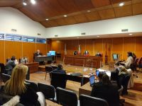 Caso Gine: la terrible condena que recibió Agustín Morales por el asesinato de su abuela