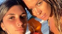 Karina Jelinek y Flor Parisi: Quiero criar a mi hijo junto a ella