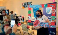 """Vacunación contra el COVID-19 para adolescentes en Salta: """"Fue un paso importante para el sistema de salud"""""""