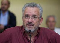 Claudio Del Plá positivo en Covid-19