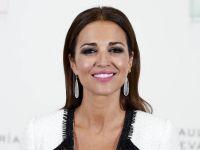 Paula Echevarría robó corazones gracias al estilismo de sus mini vestiditos