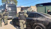 Hermanos narcos: contrabandeaban todo tipo de drogas y fueron capturados